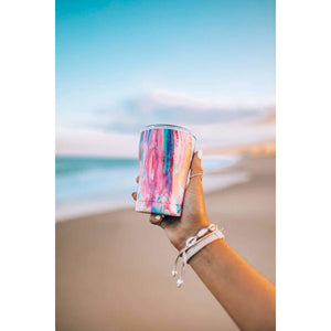 12 oz. Cotton Candy Stainless Steel Tumbler