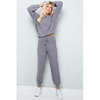 Cozy Soft Lounge Wear Pants - Regular and Curvy