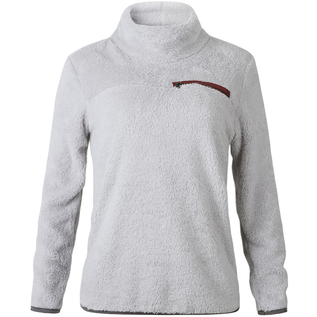 Light Grey Pullover