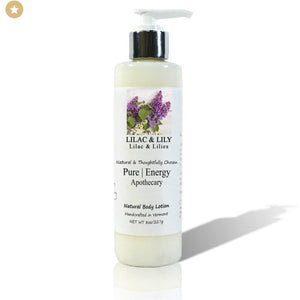 Lilac and Lilies Body Lotion - Lilac Clothing Company LLC