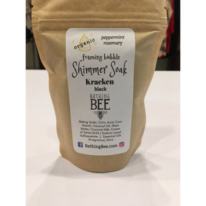Bathing Bee Shimmer Soak