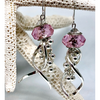 Kauriee Jellyfish Earrings