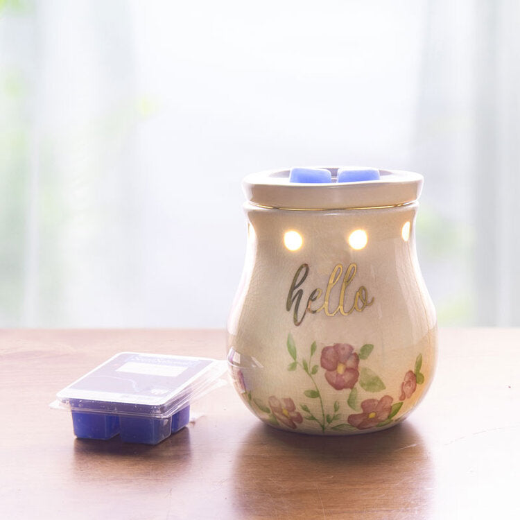 Hello Darling Wax Warmer