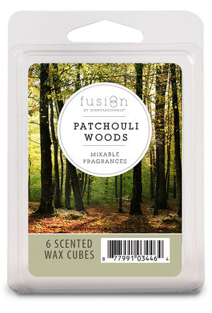 Patchouli Woods