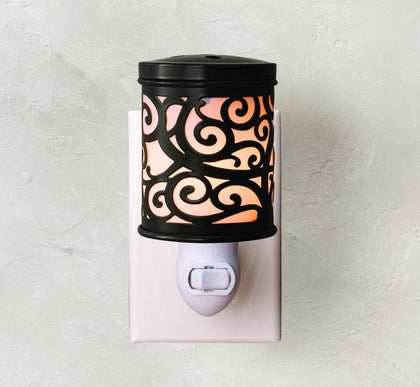 Brambles Accent Wax Warmer
