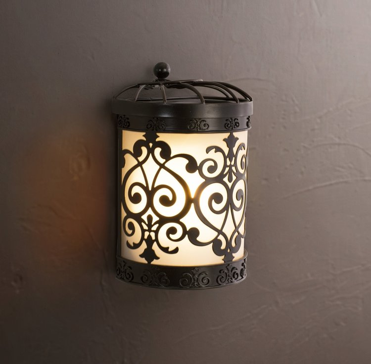 Carnaby Wall Accent Wax Warmer