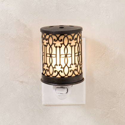 Garden Gate Accent Wax Warmer