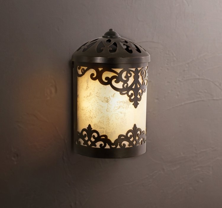 Leotine Wall Accent Wax Warmer