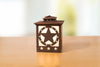Texas Star Lantern Wax Warmer