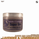 BB Super Gro Conditioner with Shea Butter Lavender & Lemongrass 6oz