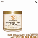 BRONNER BROS Stretch My Curls 6oz