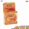 Cantu Shea Butter Extra Hold Edge Stay Gel for Natural Hair, 2.25oz