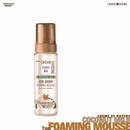 Creme Of Nature Coconut Milk Foaming Mousse 7oz