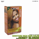 Creme Of Nature Moisture Rich Hair Color - C41 Honey Blonde