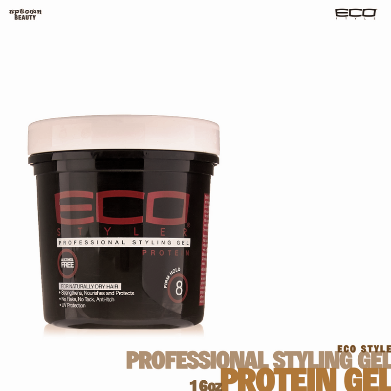 Eco Style Professional Gel Protein. 16oz