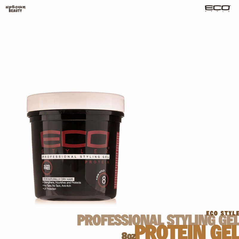 Eco Style Professional Gel Protein. 8oz