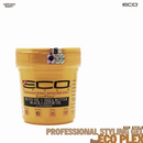 Eco Style Professional Olive Oil & Shea Butter Black Castor Oil ECO Plex 8oz