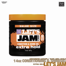 Let's Jam! Shining & Conditioning Extra Hold Gel 4.4 oz