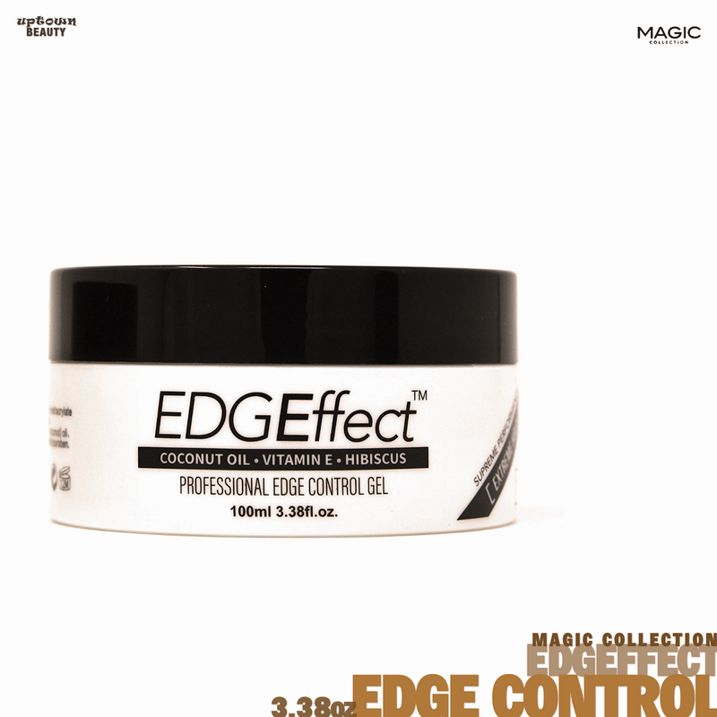 Magic Collection Edge Effect Professional Edge Control Gel 3.38 oz