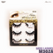 Miss Lashes 3D Volume False Eyelash - M302A-3PCS