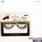 Miss Lashes 3D Volume False Eyelash - M319