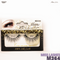 Miss Lashes 3D Volume False Eyelash - M364