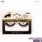 Miss Lashes 3D Volume False Eyelash - MS01