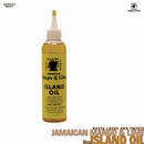 Rasta Locks & Twist Jamaican Mango & Lime Island Oil 8oz