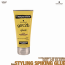 SCHWARZKOPF Got2B Glued Styling Spiking Glue - 6 fl oz