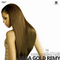 SHAKE-N-GO Milky way 100% REMY HUMAN HAIR WEAVING SAGA GOLD