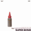 Salon Pro Exclusive Hair Bonding Glue Super Bond