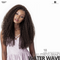 Sensationnel Lulutress Crochet Braids #Water Wave 18 inches