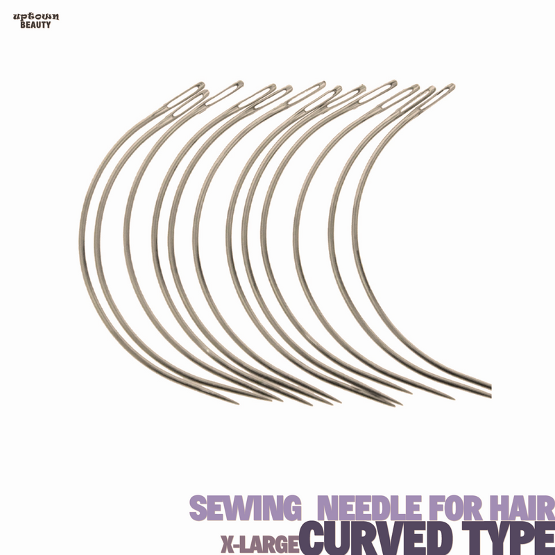 Sewing Needle for Hair