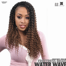 Shake n Go FreeTress Crochet Braid Water Wave 22 inch