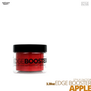Style Factor Edge Booster Strong Hold Water-Based Pomade # 3.38oz # Apple