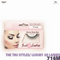 TRS THE TRUE STYLES- Luxury 3D Lashes - 716M