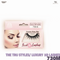 TRS THE TRUE STYLES- Luxury 3D Lashes - 730M