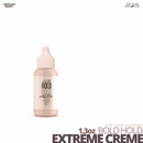 The Hair Diagram BOLD HOLD # Extreme Creme # 1.3