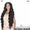 ZURY HOLLYWOOD Synthetic Natural Dream Feel & Look Bundle Weave