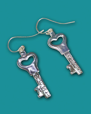 #117 Key West Earrings