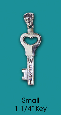 #114 Key West Pendant Small