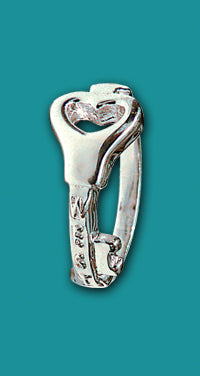 #118 Key West Ring