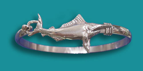 Sailfish Bracelet