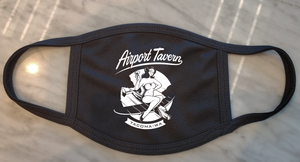 Airport Tavern Classic Face Mask