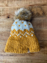 Load image into Gallery viewer, Mustard Mission Hill Toque
