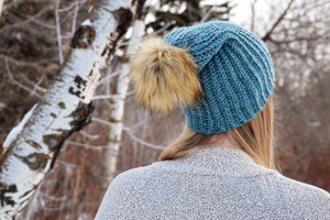 Trouble Free Toque