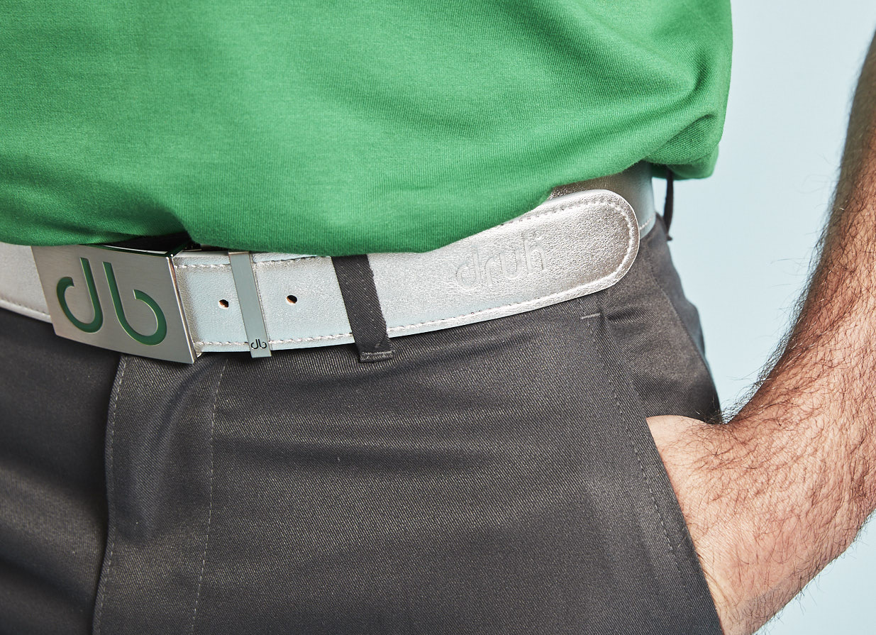 1f508d36fe4cc1 Druh Belts & Buckles - Best Designer Golf Belts Accessories & Clothing
