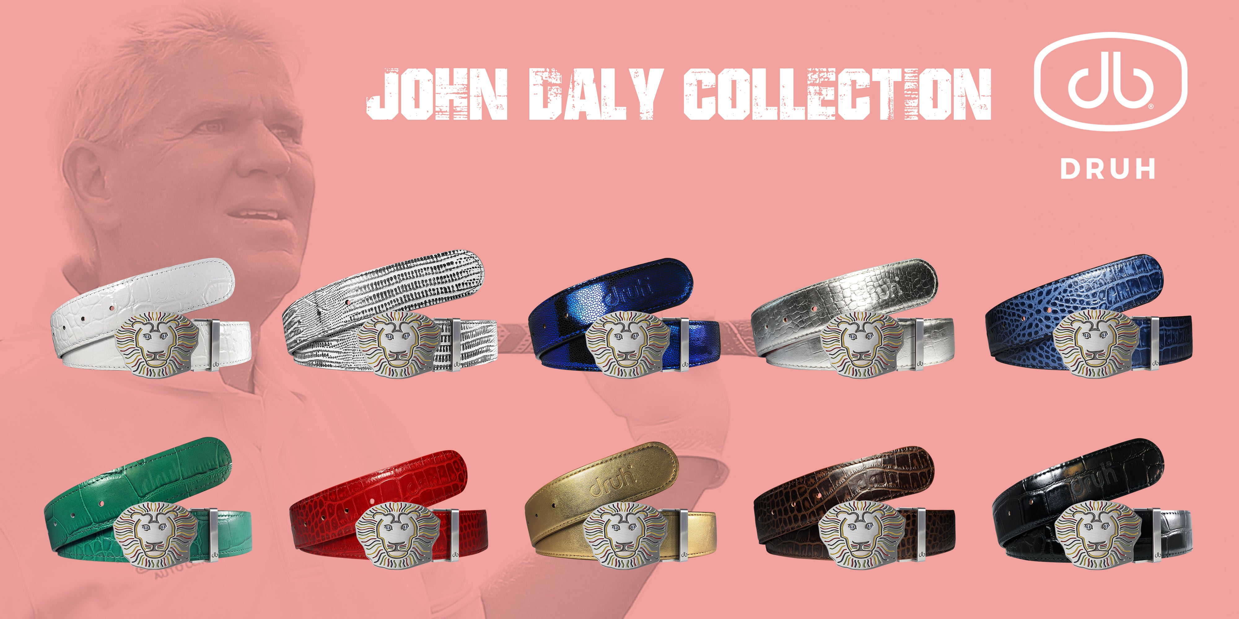 John Daly Campaign
