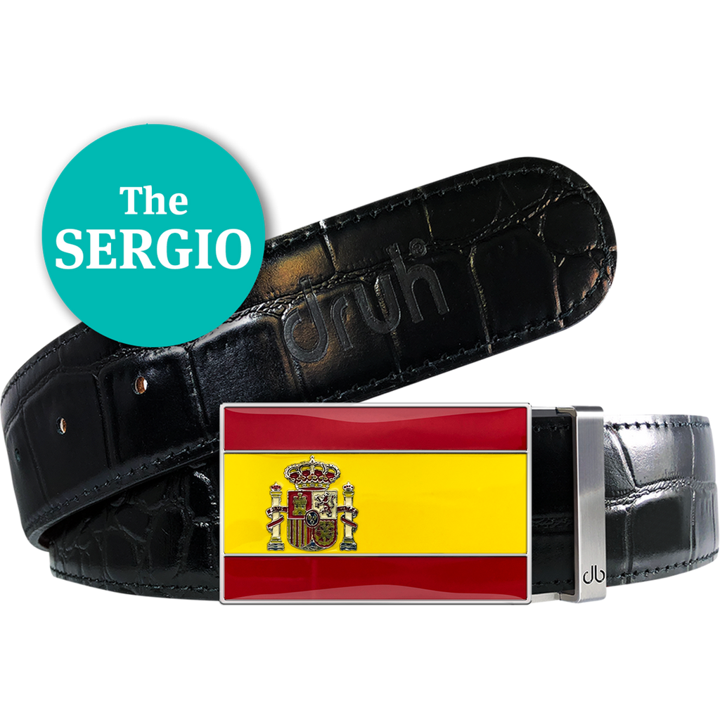 The SERGIO