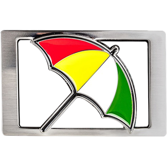 Arnold Palmer Umbrella Buckle